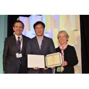중앙대병원 박용범 교수, 세계줄기세포학회 젊은 줄기세포관련주 연구자상 수상
