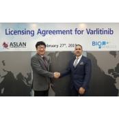 BioGenetics inks deal UNIDUS to supply biliary UNIDUS tract cancer drug UNIDUS in Korea