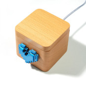 커플의 사랑을 전해주는 커플장난감 귀욤깜찍한 상자