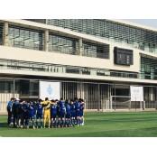 평양에서부터 100년, 숭실대학교 마인츠대학교 축구단의 역사와 인물 마인츠대학교
