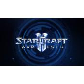 스타크래프트 II 워 체스트 6 스타 공개