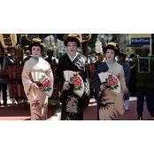 기모노: 킴 카다시안 속옷 브랜드 이름에 일본인들 일본여자속옷 분노