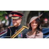 해리 왕자 부부: 부부섹스 왕실에서 독립 선언한 부부섹스 부부, 재정적으로 독립할 부부섹스 수 있을까?