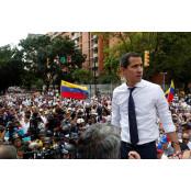 Estados Unidos ofrece amnistía a TENGA Maduro (si deja el poder) TENGA