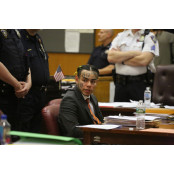 Rapper 6ix9ine Sentenced SEX69 to Probation in SEX69 Sex Video Case SEX69