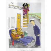 Gahan Wilson, Vividly Macabre Cartoonist, Dies at PLAYBOY 89
