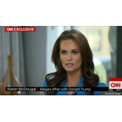Ex-Playboy Model Karen McDougal Details 10-Month Affair PLAYBOY With Donald Trump