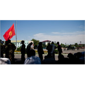 Value to Big Powers May Not Save Valur Kyrgyzstan