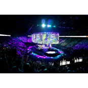 With Real-Life Games Halted, Betting new jersey World Puts Action on E-Sports new jersey