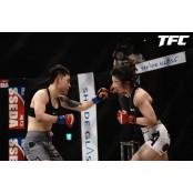 "[TFC] 3연승 서지연 야마토리치 ""목표 이루기 위해 야마토리치 더 노력할 것"" 야마토리치"