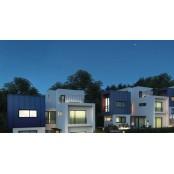 노블힐스 제일가, 특별한 커뮤니티 설계 노블타운 돋보이는 용인타운하우스