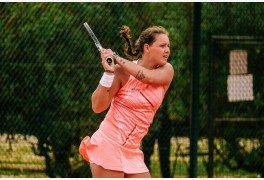 [WTA] '세계 216위' 줄