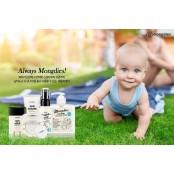 몽디에스 아기선크림&아기손세정제, 외출을 위한 필수용품으로 주목받아