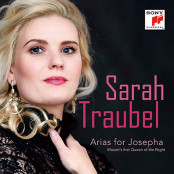 Arias for Josepha : Mozart