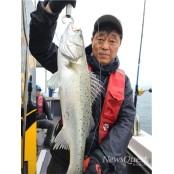 [실전 바다 선상낚시(24)] 2019바다이야기 점농어 외수질 낚시 2019바다이야기