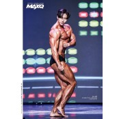 [PHOTO·VIEW] 머슬마니아 피지크 프로 김태양 선수