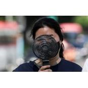 [경북지역 오늘(26일) 날씨] 맑음, 무더위 지속...기온 19~34도