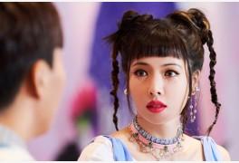 """현아 측 """"학폭 의혹, 사실NO..단호히 대처할 것""""[전문]"""