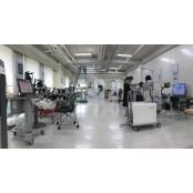 [미리 체험하는 의료로봇]⑧불편한 폴리글러브 어깨와 손 동작 폴리글러브 돕는 재활로봇