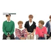 '주간아이돌' NCT 127 해찬, 나홀로 SM 랜덤플레이 SM플레이 댄스 성공할까