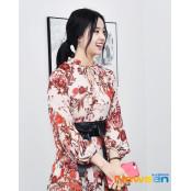김세연 (2019 미스코리아 진) '진정한 색녀 뇌색녀란 이런 모습'[포토엔HD]