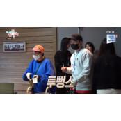 """김신영 매니저 """"나 억만장자 만들기 전까지 은퇴 남자친구만들기 안하기로 했잖아"""" 전참시 [어제TV]"""