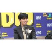 """아이돌라디오 동키즈 원대 """"많이 ♥해"""" 역대급 남친짤 남친만들기 방출[결정적장면]"""