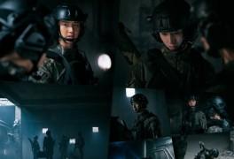 종영 D-1 '써치' 최후의 추격전 시작된다