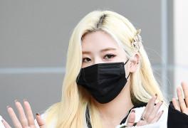 이달의 소녀 김립 '개나리가 따로 없네'[포토엔HD]