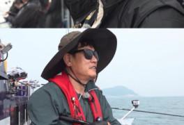 '도시어부3' 불청객 기습 등장에 화들짝, 넋 나간 김준현