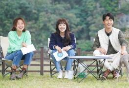 """'오늘 무해' 이천희♥전혜진 """"전문가 아니라 출연 자격 고민"""""""