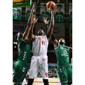 [농구토토] 승5패 6회차 농구팬 77% 농구승5패 '뉴올리언스, 안방서 클리블랜드 상대로 완승' 농구승5패