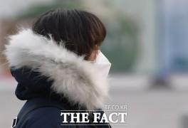 전국 동장군 기승, 수