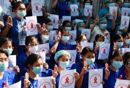 미얀마, 2차 인터넷 접