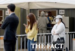 '나흘째 100명대 확진' 부산시, 유흥시설 등 집합금지 연장