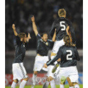 마라도나의 아르헨, 월드컵 본선 진출