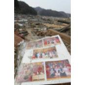 <르포> 1만명·마을5곳 사라진 리쿠젠타카타(종합)