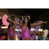 세계최대 동성애자 축제 나비그라