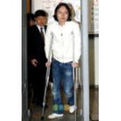 """신정환, 징역 8월 신정환바카라 실형..""""벌 달게 받겠다""""(종합) 신정환바카라"""