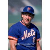MLB 전설 개리 카터, 뇌종양으로 사망