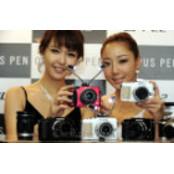 Olympus launches new PENPAL hybrid camera