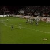 PSV 에인트호벤, 극적인 역전승