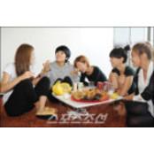 [걸그룹 숙소 탐방 ③LPG] (2) 야동추천 숙소에서 야동을 보는 규칙은?