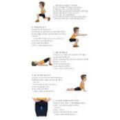 [Dr.홍의 88365] 남성 발기력 강화 운동법