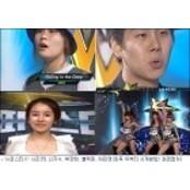 신지수, 박장현, 허미영, 블랙퀸… '슈스케 블랙퀸 3', 최고 시청률 경신