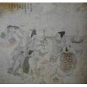 [그림이 있는 조선풍속사]<40> 고스톱족보 투전에 미친 사람들 고스톱족보