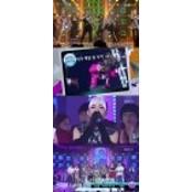 """2NE1, '인기가요' 1위 """"우리가 제일 잘 나가"""" 생방송블랙잭 당당소감"""