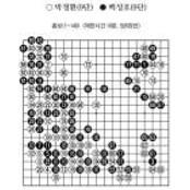 [제13회 맥심커피배 입신최강전 69맥심 4강전] 최철한·박정환 결승 69맥심 격돌