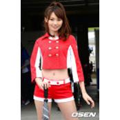 [사진] 늘씬한 일본 일본레이싱걸 레이싱걸