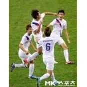[런던올림픽] 축구 4강 188벳 대진표 봤더니…